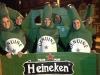 Disfraces de Carnaval para grupos: cervezas