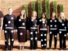 Disfraces de Carnaval para grupos: dominó