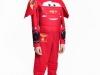 Disfraces de Carnaval para niños de H&M 2017: Cars