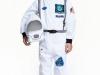 Disfraces de Carnaval para niños de H&M 2017: astronauta