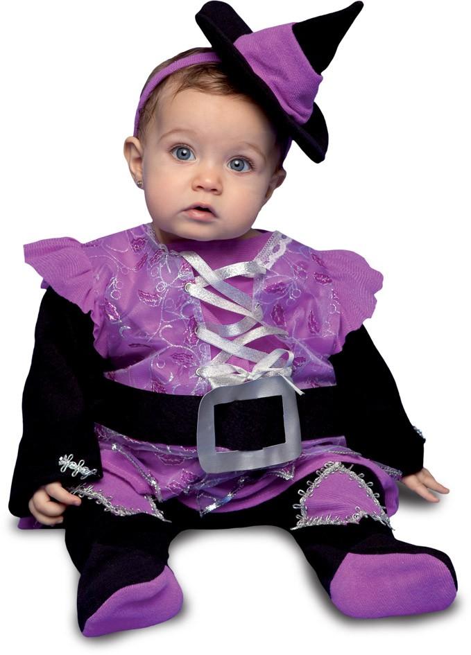 Disfraces de Halloween para bebés: Originales y terroríficos