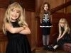 Disfraces de Halloween para niños de H&M 2016: esqueleto negro