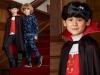 Disfraces de Halloween para niños de H&M 2016: vampiro y murciélago