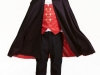 Disfraces de Halloween para niños de H&M 2016: vampiro