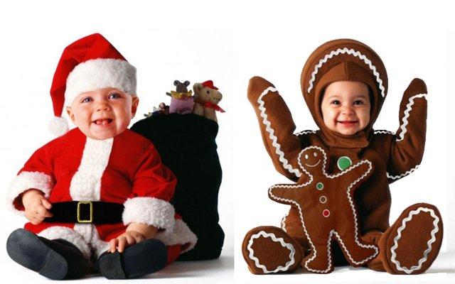 disfraces de navidad para bebs graciosos disfraces de navidad para bebs graciosos