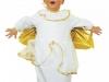 Disfraces de Navidad para bebés: Ángel