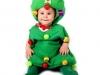 Disfraces de Navidad para bebés: Árbol de Navidad