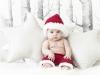 Disfraces de Navidad para bebés: Los mejores