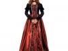 Disfraces de vampiros para toda la familia : Gran Vampiresa