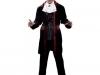 Disfraces de vampiros para toda la familia: Conde Drácula