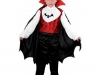 Disfraces de vampiros para toda la familia: vampiro niño