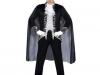 Disfraces de vampiros para toda la familia: vampiro real