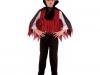 Disfraces de vampiros para toda la familia: niño