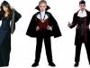 Disfraces de vampiros para toda la familia: Los mejores