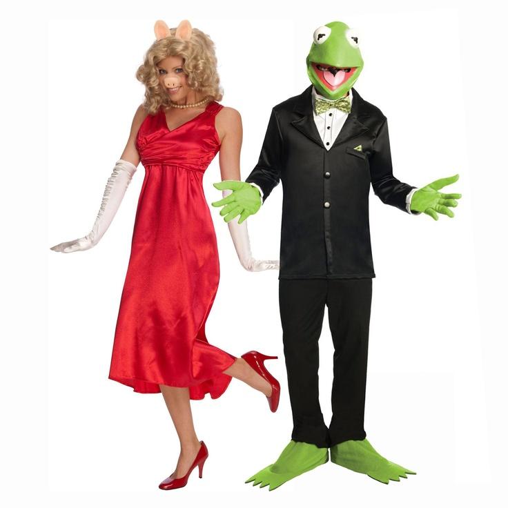Disfraces en pareja para Halloween: Ideas originales para copiar [FOTOS] - Mujeralia