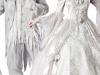 Disfraces en pareja para Halloween: Fantasmas