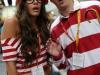 Disfraces en pareja para Halloween: Wally