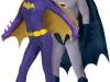 Disfraces en pareja para Halloween: Batman y Batwoman