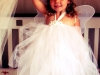 Disfraz de Ángel para niño: Sofisticado