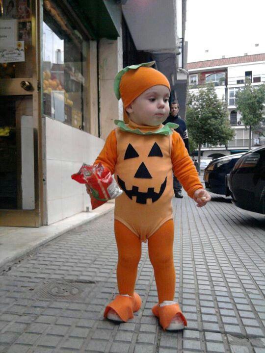 Disfraz calabaza disfrases t costumes halloween - La casa de los disfraces sevilla montesierra ...