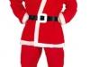 Disfraz de Papá Noel: Para hombre adulto