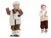 Disfraz de pastor para niño: Varios modelos