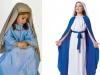 Disfraz de Virgen María: El mejor