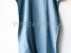 Disfraz de Virgen María: Túnica de Virgen