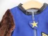 Disfraz Patrulla Canina: detalle chaqueta