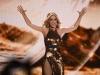 Edurne: Eurovisión 2015 actuación