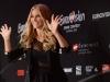 Edurne: Eurovisión 2015 rueda de prensa