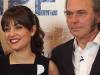El Príncipe presenta sus capítulos finales: Hiba Abouk y José Coronado