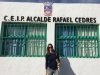 Elecciones Generales 20D famosos votando: Helen Lindes