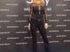 Elsa Pataky para Women'Secret: Look total black