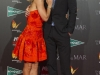 Elsa Pataky y Chris Hemsworth estreno 'En el corazón del mar' en Madrid: abrazados