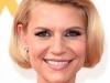 Emmy 2015 tendencias de belleza: Claire Danes