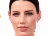 Emmy 2015 tendencias de belleza: Jessica Paré