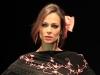Eva González desfile en SIMOF 2016: primer plano
