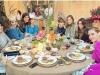 Eva González y Cayetano Rivera boda: fotos invitados en Instagram las amigas de la novia