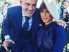 Eva González y Cayetano Rivera boda: fotos invitados en Instagram Elena Tablada con Paco Cerrato