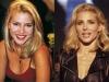 Famosas operadas de la nariz antes y después: Elsa Pataky