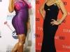 Famosas que han adelgazado bastante: Christina Aguilera