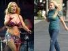 Famosas que han adelgazado bastante: antes y después