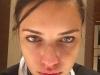 Famosas sin maquillaje: Adriana Lima