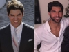Famosos con barba y sin barba: Cayetano Rivera