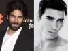 Famosos con barba y sin barba: Rubén Cortada
