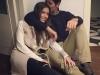 Famosos en San Valentín 2016: Ana Boyer y Fernando Verdasco