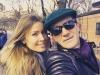 Famosos en San Valentín 2016: Antonio Banderas y Nicole Kimpel