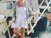 Famosos quemados bajo el sol: Britney Spears