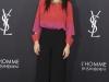 Fiesta L'Homme de Yves Saint Laurent en Madrid: Cristina Brondo